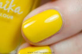 Yellow Swatches Annika Nail Polish Review And Swatches By Nail Lacquer Uk Blog