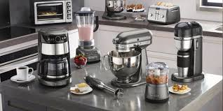 electric kitchen appliances 7 must have gadgets everyone needs in his kitchen hirerush blog