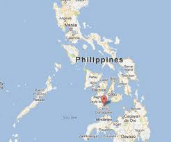Map Of Phillipines Dumaguete Map Jpg 2508 2083 Philiphines Pinterest