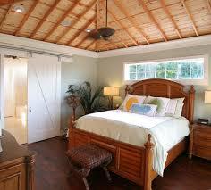 Bedroom Barn Doors by Austin Barn Door Installation Bedroom Tropical With Stool