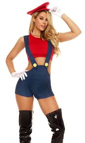 Video Game Halloween Costumes Level Women Video Game Costume 66 99 Costume Land