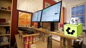 Alternative Desk Ideas Impressive Alternative Desk Ideas Gorgeous Alternative Desk Ideas