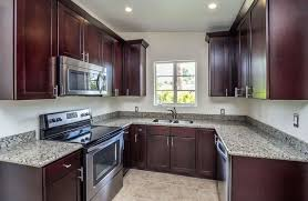 what to do with brown kitchen cabinets 27 small kitchens with cabinets design ideas