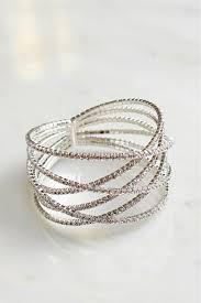 cross bracelet bangles images Charming bracelets for women sophie and trey JPG