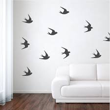 paisley birds branches bird wall decals wallsneedlove you may also like