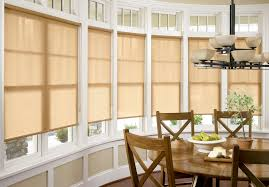 Roller Shades For Windows Designs Custom Hunter Douglas Shades For Your Home Decorview