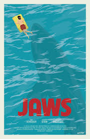 271 best jaws art images on pinterest horror movies horror
