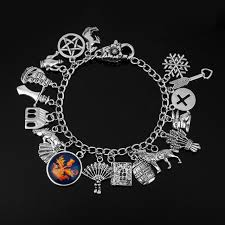 themed charm bracelet aliexpress buy heyu the outlander themed charm bracelet