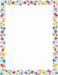 coloring download colorful page borders free free colorful page