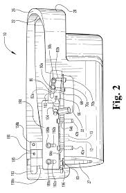 patent us6257392 vibratory bowl and associated parts orienting