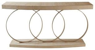Ivory Console Table Stein World Morgana Sofa Table Ivory Brushed Gold Console