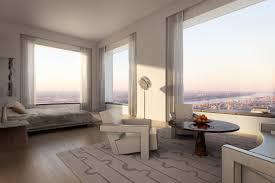 inside 432 park avenue the 95 million new york city apartment