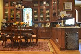 Under Table Cabinet Curio Cabinets For Sale In Victorian Dallas With Stain Glass