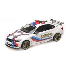 bmw diecast model cars bmw m2 coupe safety car limited to 504pc worldwide 1 18 diecast
