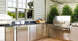 Outdoor Kitchen Cabinets And More by Kitchen Outdoor Kitchen Countertops Wonderful Outdoor Kitchen