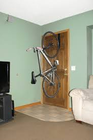 Bike Hanger Ceiling by 10 Bicycle Storage Solutions For Spaces Labelled U0027too Small U0027 For Bikes