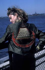 Seeking Jacket I Made It Desperately Seeking Susan Jacket Fashion Ration