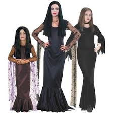 Morticia Addams Halloween Costume Addams Family Costumes Funny Tv Costumes Brandsonsale