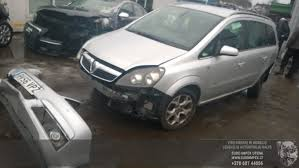 opel meriva 2006 black opel zafira 2006 1 9 automatinė 4 5 d 2015 1 14 a2045 used car