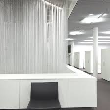 White Contemporary Curtains Contemporary Curtains By Kriskadecor