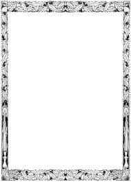 Free Decorative Borders Clip Art Decorative Borders Clipart 2187174