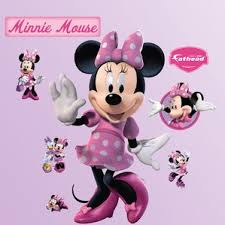 minnie mouse rug wayfair