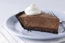 over triple chocolate dream pie recipe