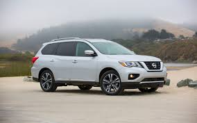 nissan pathfinder 2016 price pricing announced for the 2017 nissan pathfinder the car guide