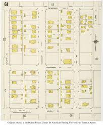 fairmount national historic district u2013 sanborn fire maps for fairmount