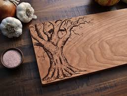 personalized engraved cutting board romantically engraved chopping boards custom cutting boards
