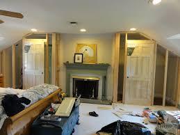 Soundproofing A Bedroom Master Bedroom Before U0026 The Plan Lehman Lane