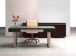 Contemporary Home Office Desks Contemporary Home Office Desk Cool For Decoration Property Desks