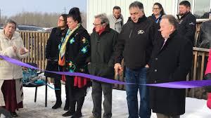 bureau gouvernement du canada un premier bureau du gouvernement ontarien sur un territoire