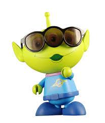 alien toy story toy story alien cosbaby 6 aliens