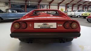 ferrari 308 gtb coupe 1977 red gtb for sale dyler