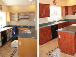 ikea kitchen cabinet doors peeling how to fix peeling surfaces on thermofoil cabinets
