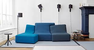 Sofa For Lobby Confluences By Ligne Roset Modern Lobby Seating Linea Inc