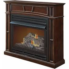 Btu Gas Fireplace - pleasant hearth vff ph32dr 46