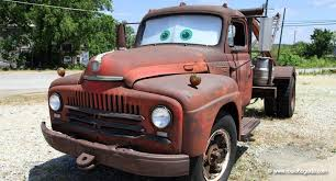 cars pixar movie dedicated route 66