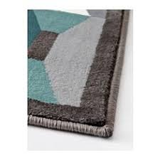 Low Pile Rug Ikea Vidstrup Rug Low Pile The Thick Pile Dampens Sound And