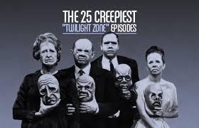 the 25 creepiest