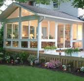 Patio Sunroom Ideas Year Round Patio U0026 Sunroom Enclosures For Pa Hess Windows