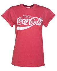 coca cola t shirts and gifts truffleshuffle