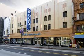 former woolworth u0027s store in downtown l a set to sell at auction