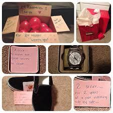 2 year anniversary gift ideas for him 10 regalos de aniversario para el de tu vida anniversary