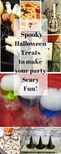 happy halloween fun food foods and halloween themes