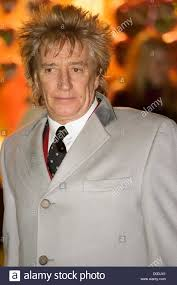 rod stewart attends the opening of hyde park winter