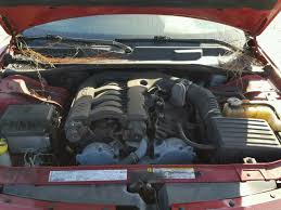 engine for 2007 dodge charger salvage certificate 2007 dodge charger sedan 4d 3 5l 6 for sale in