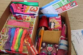 packing love into a shoebox operation christmas child these