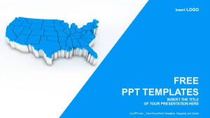 best photos of powerpoint map templates free us map powerpoint